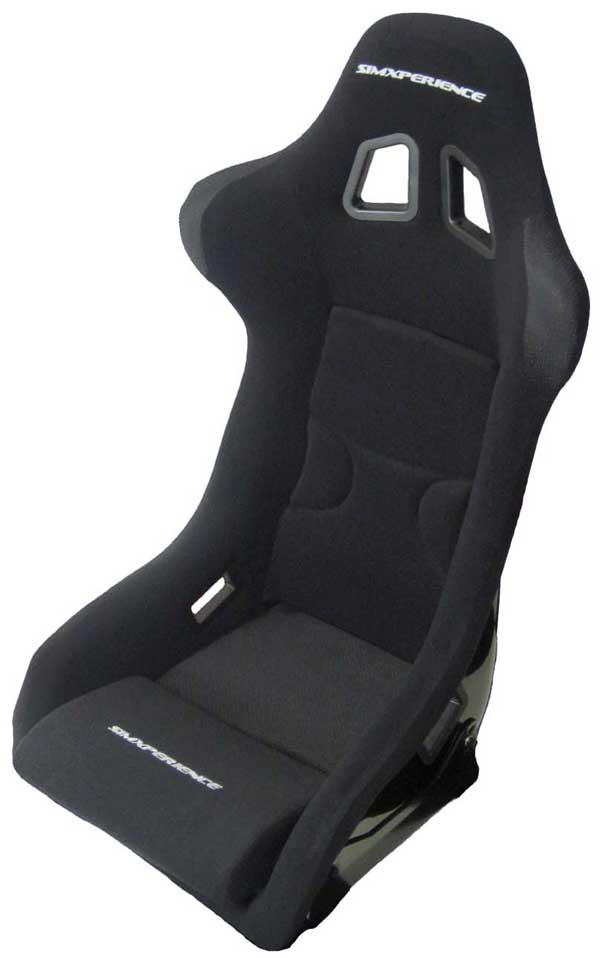 Racing Seat for Motion Simulator Cockpits