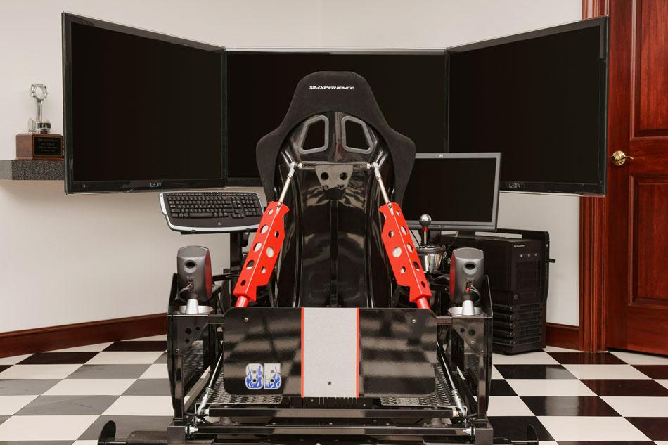 racing simulater