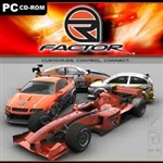 rFactor is a computer racing simulator, designed with t