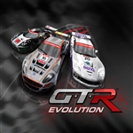 GTR Evolution is an