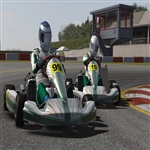 Kart Racing Pro is a realistic karting simulator that i