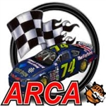 ARCA Sim Racing is is a stock-car racing simulator base