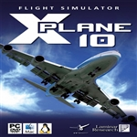 X-Plane is a flight simulator produced by Laminar Resea