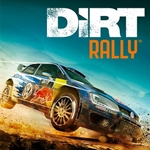 Dirt Rally is a raci