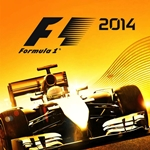 F1 2014 is a racing