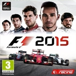 F1 2015 is a racing