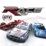 Race is a racing sim