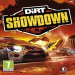 Dirt: Showdown remov
