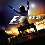 F1 2010 is a BAFTA A