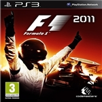 F1 2011 is a video game by Codemasters based on the 201