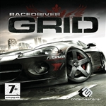 Race Driver: Grid (stylized as Racedriver GRID, and in